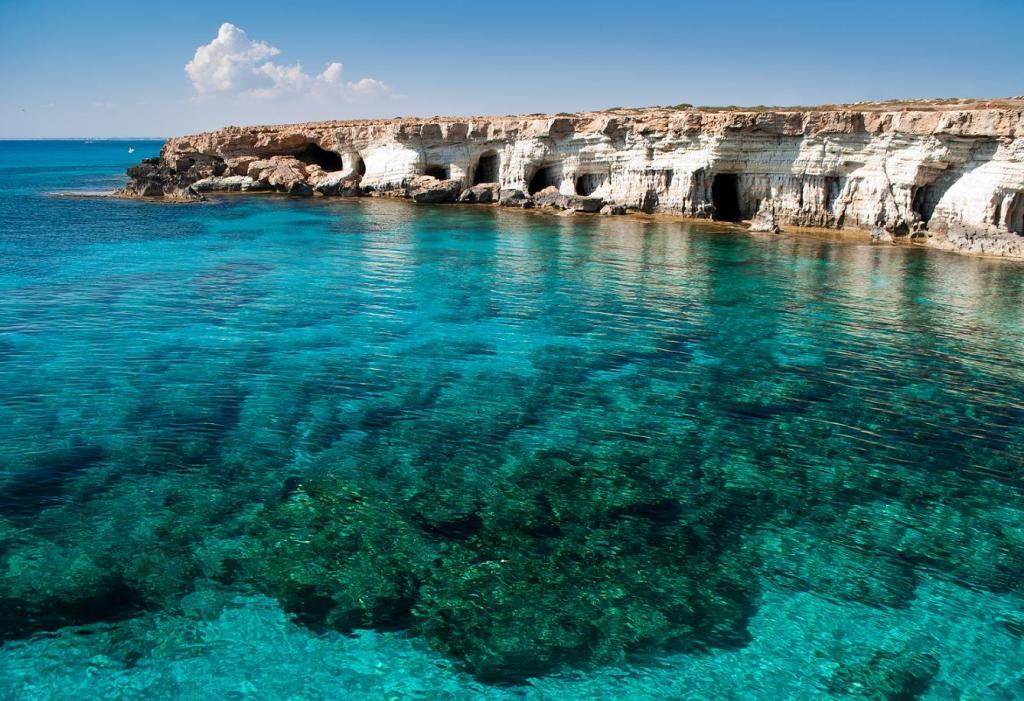 Besplatno druženje pafos cyprus